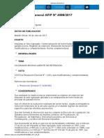 Rg 4086-17 IVA. Comercialización de Leche Fluida Sin Procesar de Ganado Bovino.