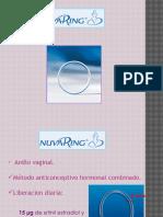 5 Anillo Vaginal