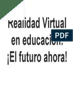 Realidad Virtual en educación.docx
