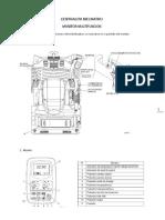 Sistema Controlador Mechatro Kobelco Mark 8