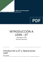 GO S09 - Introducción al Lean - JIT ES.pptx