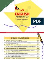 General Education (English) Lecture - 01 English.pdf