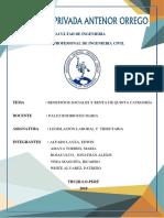 2. Beneficios Sociales y Renta de Quinta Categoria (1)