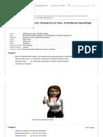 Evaluacion 14 Talento Humanao Especializacion