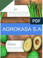 Pe- Agrokasa Sac