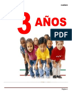 Cuaderno de Aptitud Motora Para Infantil