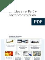 SESION Construcción en El Perú
