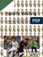 Sports-Writing.pptx