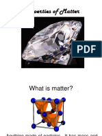 Properties of Matter Revised