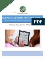 Business Marketing for Online Clinik
