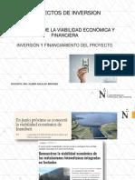 Clase Proyectos de Inversión-Inversion y Financiamiento-2019-1