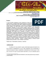 estudio corresponde al sector occidental de la Sierra de Uruburetama