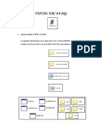 Como Instalar Visual Fac 8.0 SQL