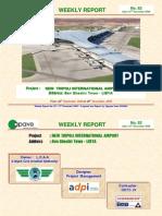 Weekly Report No 82 _20 Dec to 26 Dec 2009