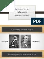 Marxismo en RRII-2