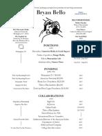 Resume - BB (Doc-prod)