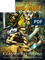 Dragon Cave Segunda Edicao Issue 11