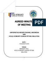 Agreed Minutes of Meeting Kksp and Unp (3)