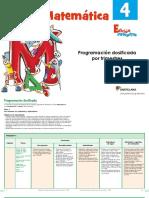Prog Matematica 4• Interactiva