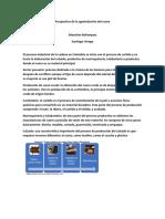 Prospectiva de La Agro-industria Del Cuero