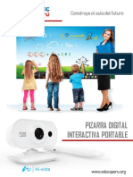 Pizarra Digital 1499
