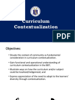 1. Contextualization - Contemporary Issues FINAL
