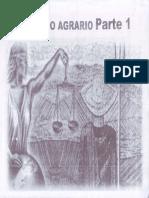 Derecho Agrario y Ambiental p. i
