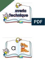 Claveria Reading Materials