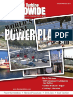 Diesel and Gas Turbine Worldwide