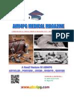 Aim4pg Magazine July December 2019