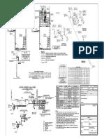 Proyecto Agua Potable. Guía 01. Interpretación de Planos-Model