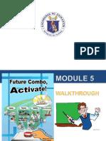 CGP Grade 12 Module 5 August 2017