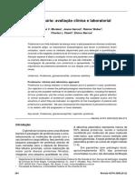 Artigo proteinuria