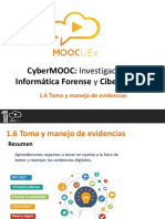 evidencia digital