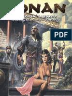 Hyboria's Finest - Nobles, Scholars & Soldiers.pdf