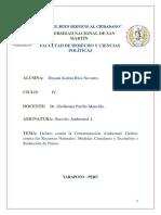Monografia de Ambeintal