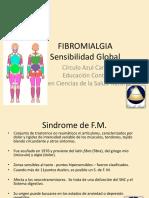 Taller Fibromialgia-Jornadas 2017