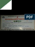 registration demo