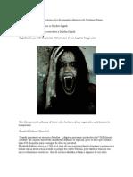 Sagoth Dryden - Casos Reales de Vampirismo