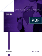 Advanced Price Action Guide