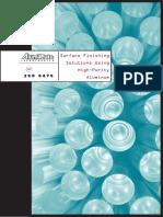 AlumiPlate Brochure