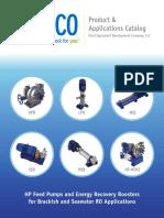 2017 Product Catalog