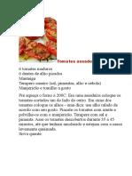 TomatesForno