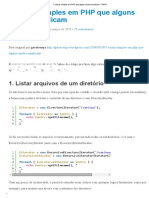 7 Coisas Simples Em PHP Que Alguns Ainda Complicam - PHPit