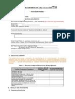 Compliance-Monitoring-Report (Annex 3.1) Latest