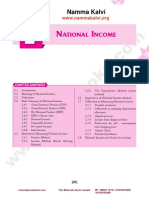 Namma Kalvi 12th Economics Chapter 2 Sura English Medium Guide (1)
