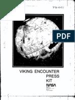Viking Encounter Press Kit