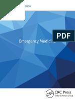Emergency Medicine - Medical Revision Guide