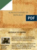 PPT Roman Empire