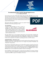 BlackBuck Case Study TS 2019